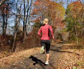 fall+runner